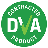 DVA Contracted Product